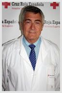 Analisis clinicos Doctor Joaquín Mateo Hospital Cruz Roja Sevilla lab-sur