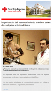 Newsletter Hospital Cruz Rpja Sevilla